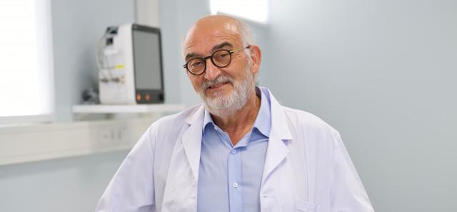 Dr. Pascal Sahoury