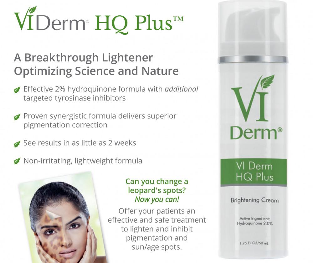 Clear HQ Free - Brightening Cream