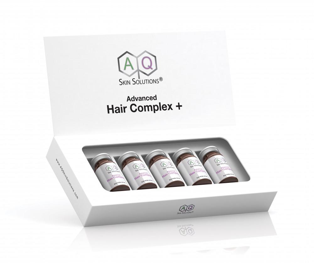 AQ Hair Complex
