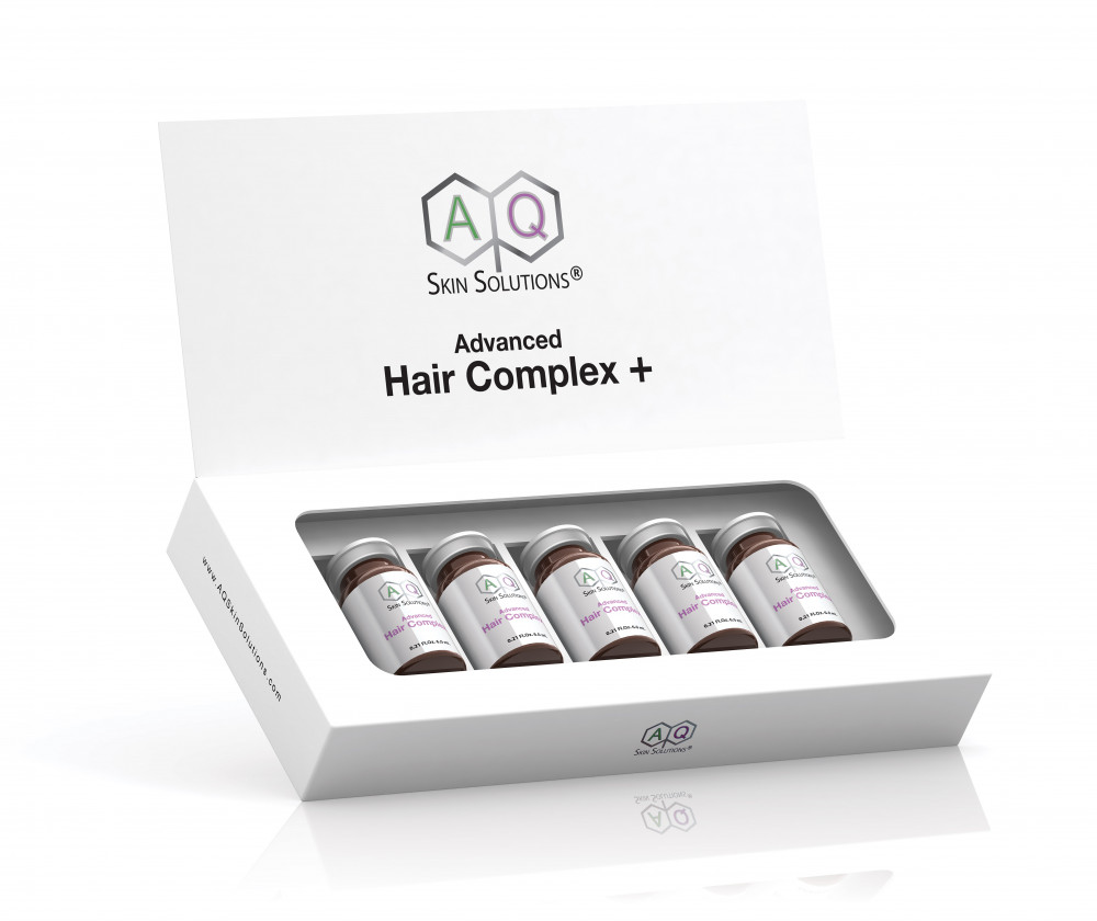 AQ Hair Serum